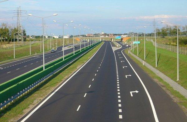 Ceny autostrad w Polsce są wyjątkowo wysokie.