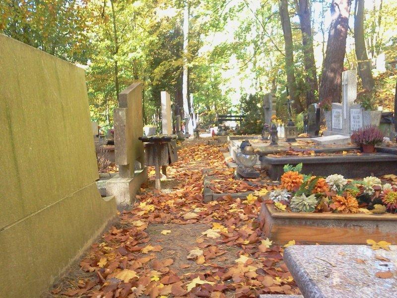 laweczka na cmentarzu3