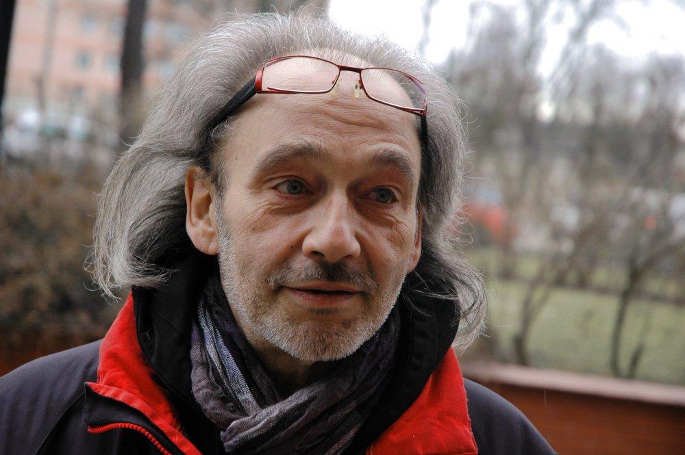 Mirosław Adrjanczyk