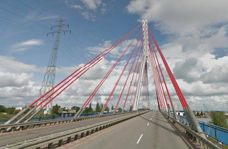 Trasa Sucharskiego