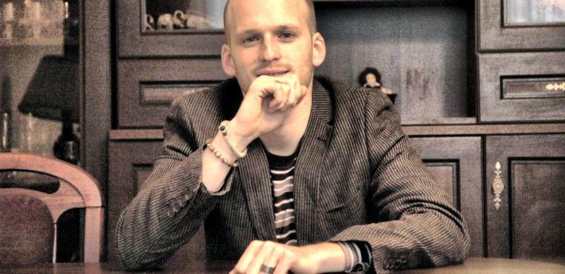 Michał Lange