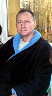 Wiesław Kucza - z nowotworem walczy od 3 lat. Decyzja dyrektor Kawińskiej odebrała mu nadzieję na wyleczenie.