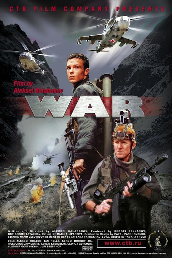 Wojna (2002)