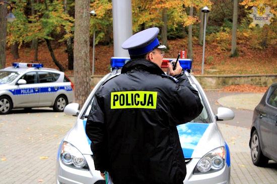 W Sopocie będzie więcej policyjnych patroli