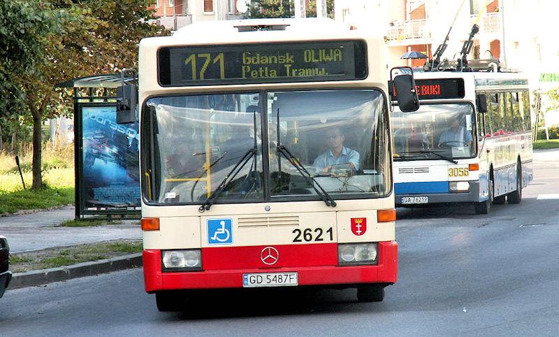 Czy w Gdańsku potrzebna jest darmowa komunikacja miejska?