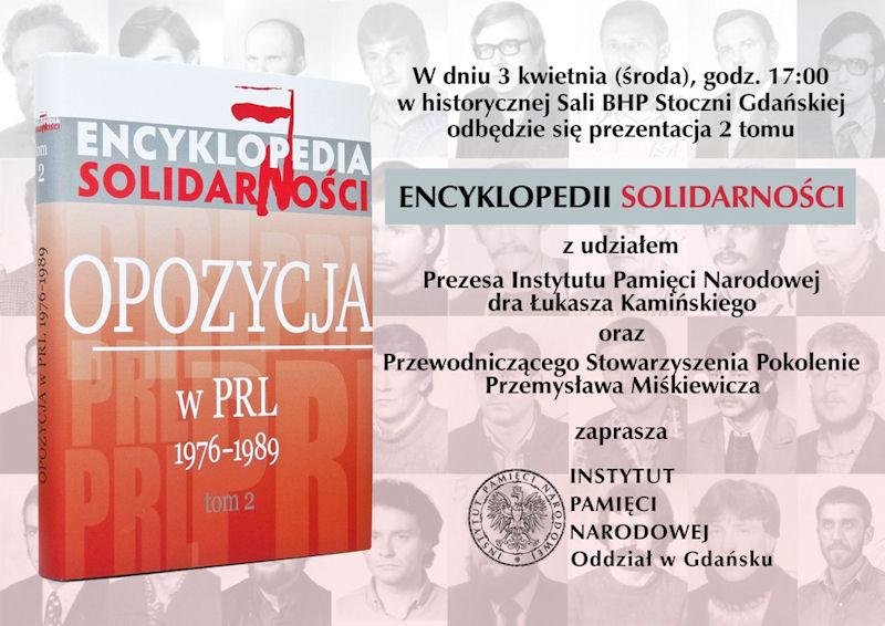 """""""Encyklopedia Solidarności"""" - o bezimiennych działaczach opozycji w PRL"""