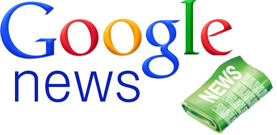 Gazeta Bałtycka w serwisie Google News