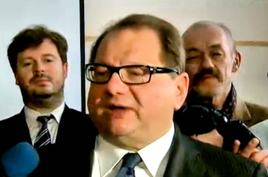 Na czele stowarzyszenia Dom Wszystkich Polska stanął poseł Ryszard Kalisz.