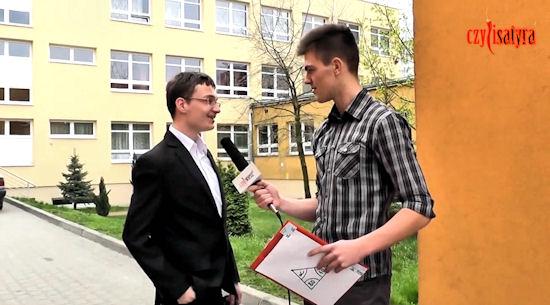 Dziś początek egzaminów gimnazjalnych. W Gdańsku przystąpi do niego ponad 3,5 tys. uczniów
