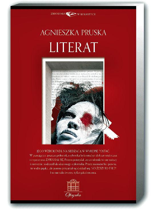 """""""Literat"""" - Agnieszka Pruska"""