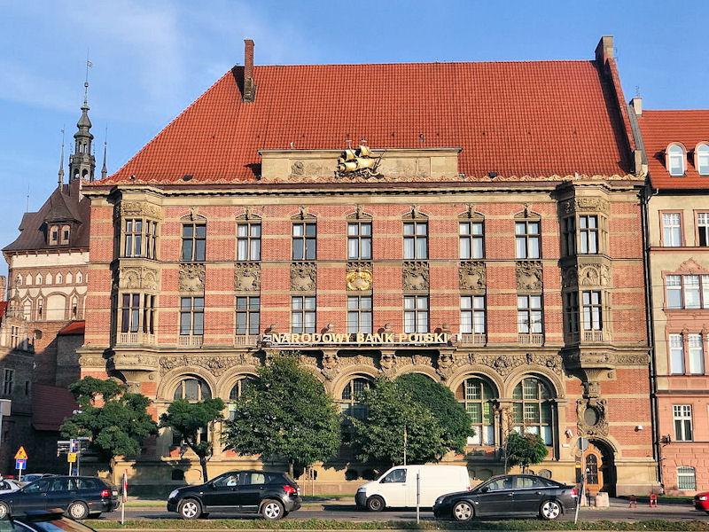 Dni Otwarte NBP w Gdańsku: 18-19 maja 2013.
