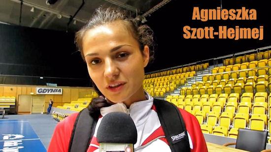 Kobieca koszykówka. Przed meczem przed Polska - Portugalia