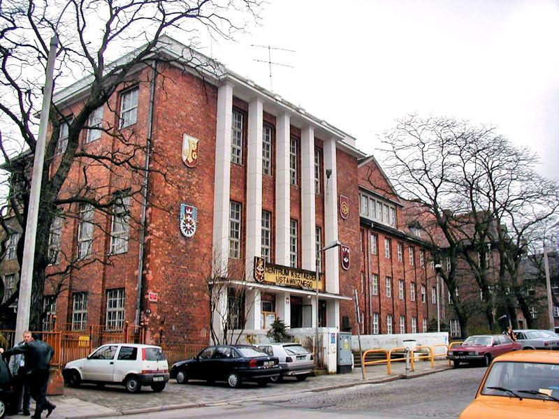 """""""Jak uczyć, aby żyć wspólnie?"""" - seminarium w Centrum Kształcenia Ustawicznego Nauczycieli w Gdańsku"""