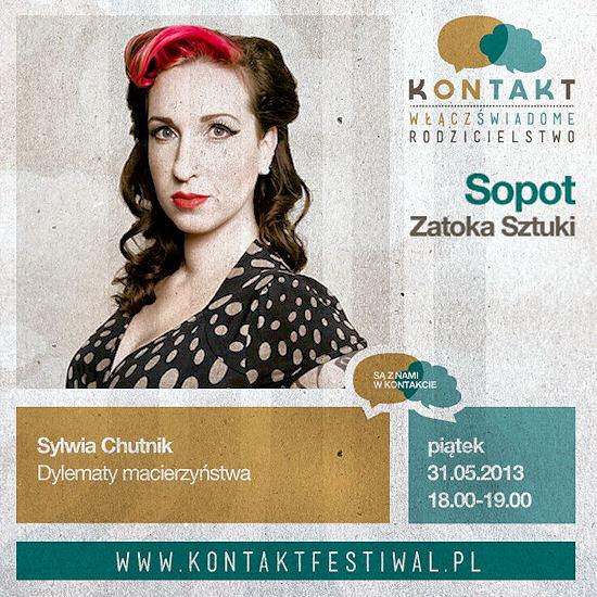 Festiwal Kontakt, czyli festiwal dla rodziców i dzieci