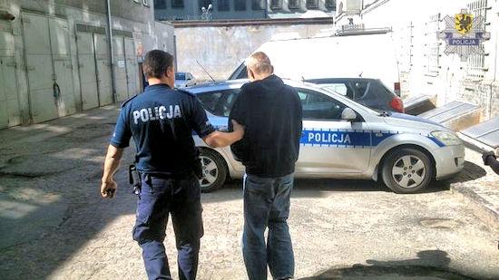 Ukradli z piwnicy sprzęt wędkarski o wartości 10 tys. zł