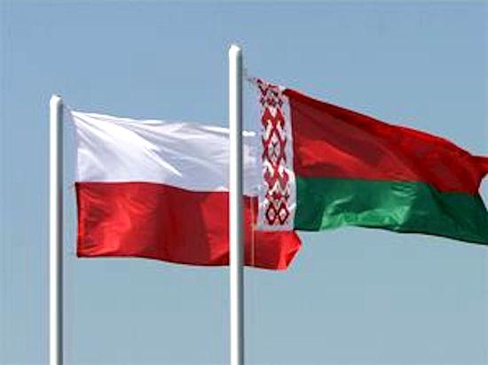 Skandal korupcyjny w MSZ? Białorusini skarżą się na polskich urzędników
