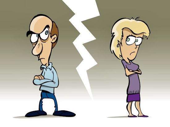 Rozwód – jak rozstać się z godnością?