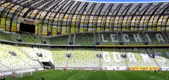 Były legionista, przed meczem ligowym Legia vs. Lechia, który odbędzie się 5 maja 2013, Łukasz Surma wspomina czasy gry w Legii Warszawa.