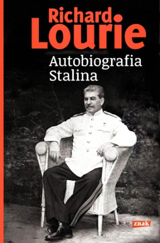 Lourie Autobiografia Stalina