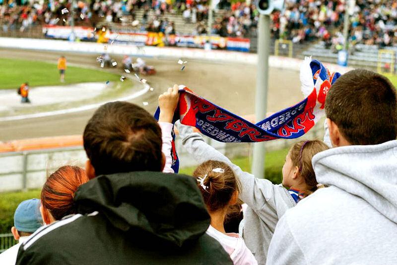 Wybrzeża Gdańsk pokonał Lokomotiv Daugavpils 50:39