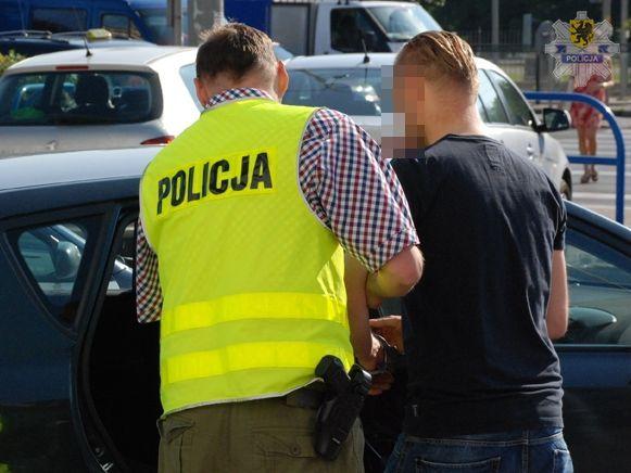Są pierwsze zatrzymania po bójce pseudokibiców w Gdyni
