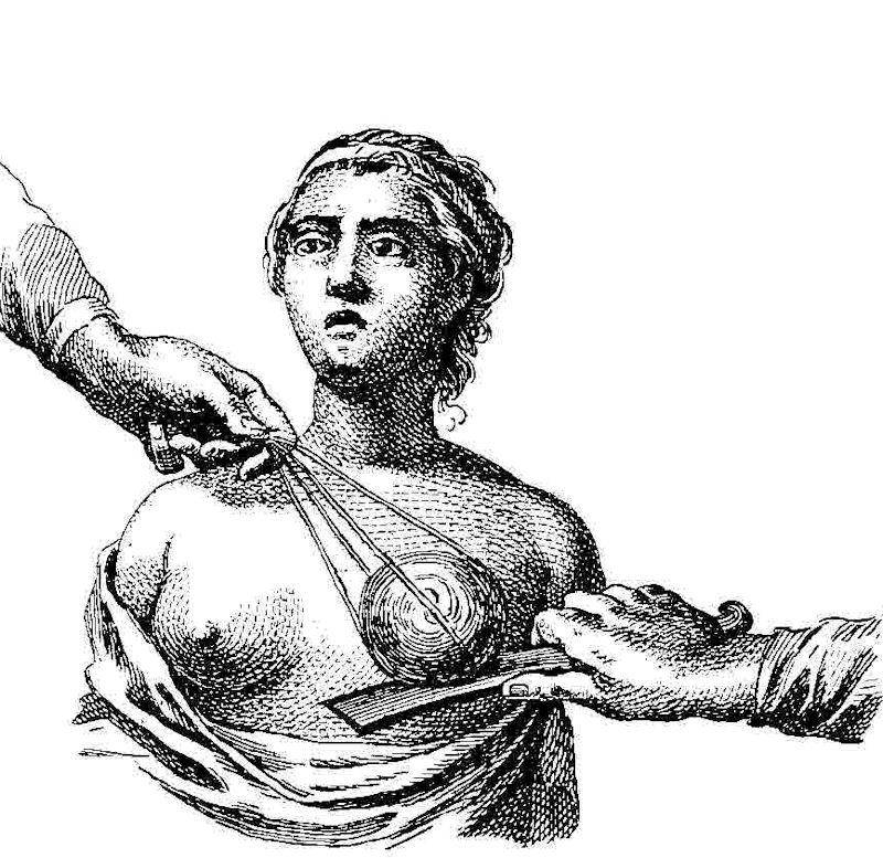 Ból nadchodzi gwałtownie...  Historia walki z nowotworem - część I