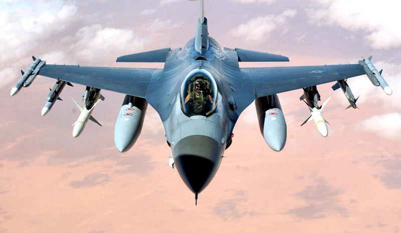 Czy będzie amerykański nalot na Syrię?