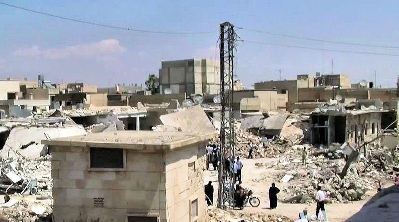 """Syryjski szczyt """"wielkiej dwudziestki"""" w przeglądzie prasy rosyjskiej"""