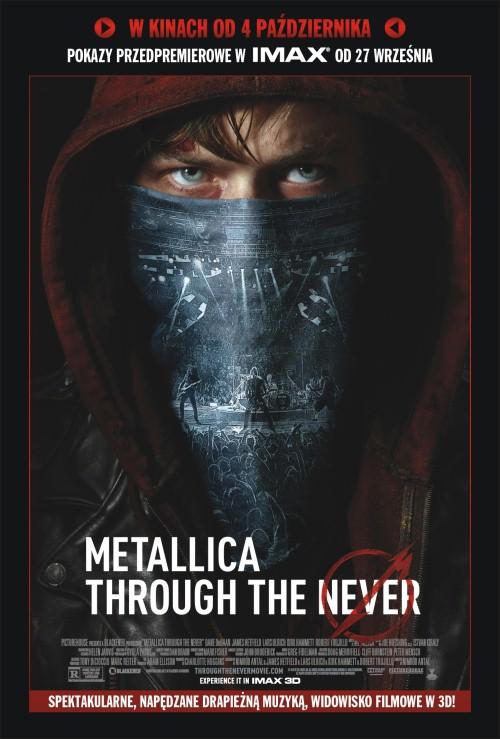 Metallica: Trough the Never