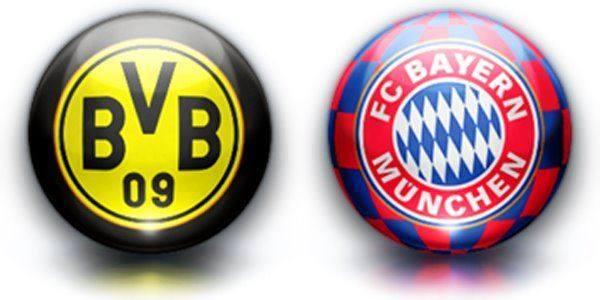 Wielki hit bez kluczowych postaci? Zapowiedź starcia Borussii z Bayernem