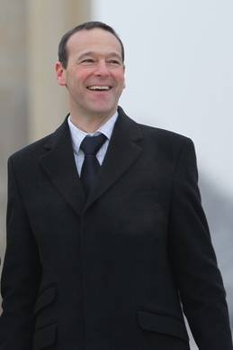 Simon Mc Donald