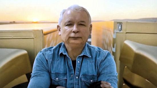 Jarosław Kaczyński - Epic Spits