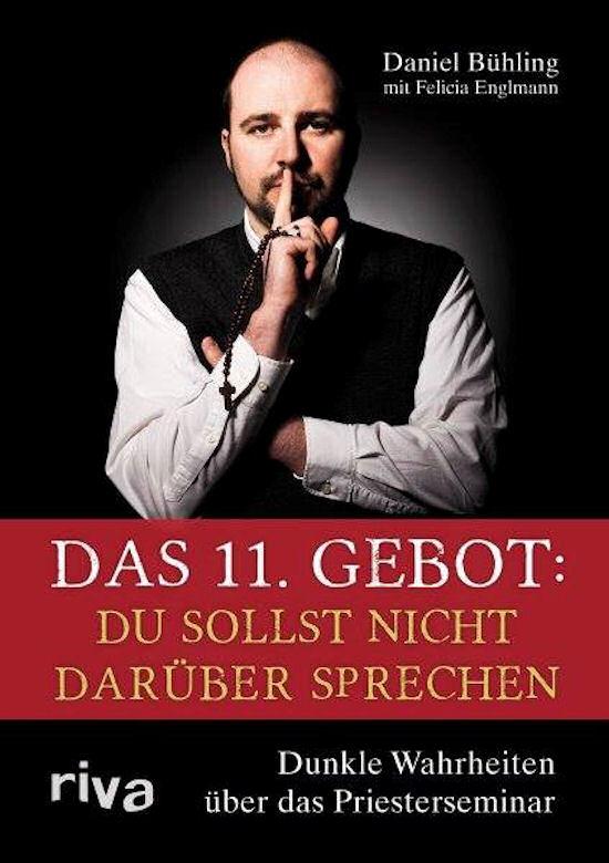 """Piekło na Ziemi, czyli o książce """"11 przykazanie"""" autorstwa Daniela Bühlinga"""