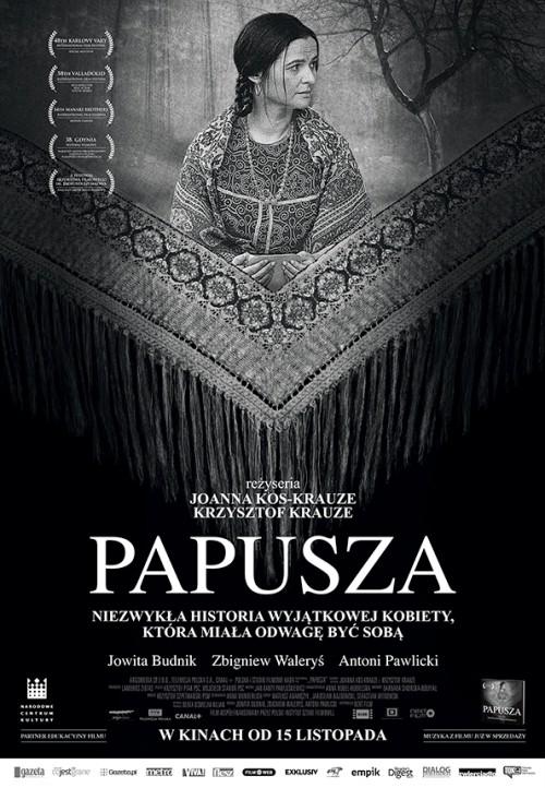 """Papusza"""