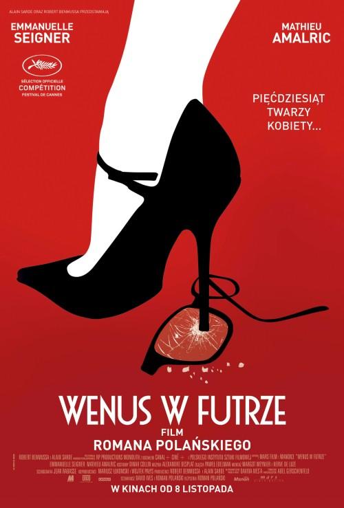 """""""Wenus w futrze"""""""