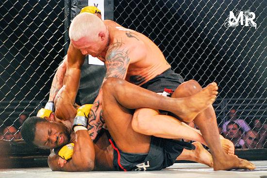 Mieszane sztuki walki, czyli wszystko o MMA