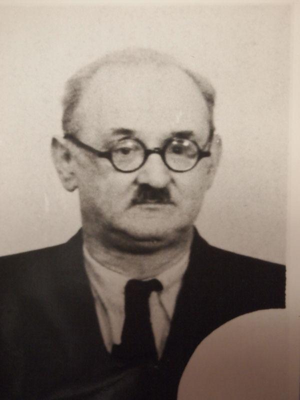 Bolesław Srocki