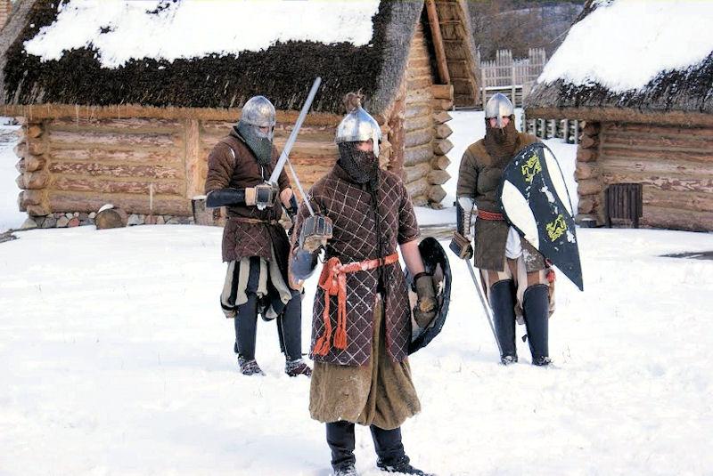 Inogici. Wstąp do średniowiecznej drużyny z Oliwy