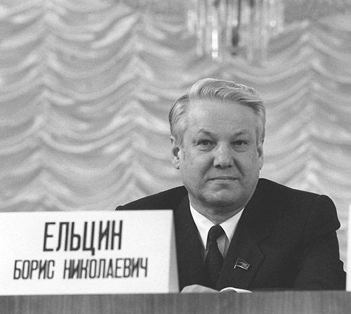 Borys Jelcyn - przypominamy alkoholowe wpadki rosyjskiego prezydenta