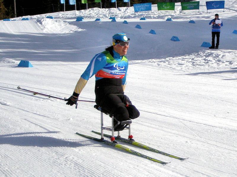 Paraolimpiada. Anna Komorowska wręczyła nominacje reprezentacji Polski