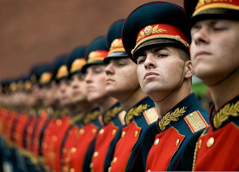 """Mała i wielka wojna Rosji. """"Ukraina to poligon do prowadzenia wojny hybrydowej"""""""
