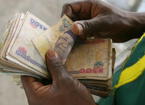 GospodarkaNigerii