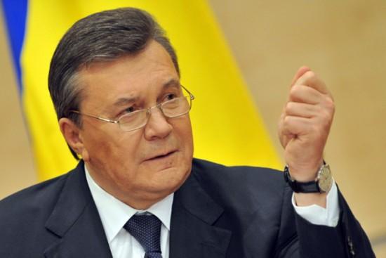 Janukowycz