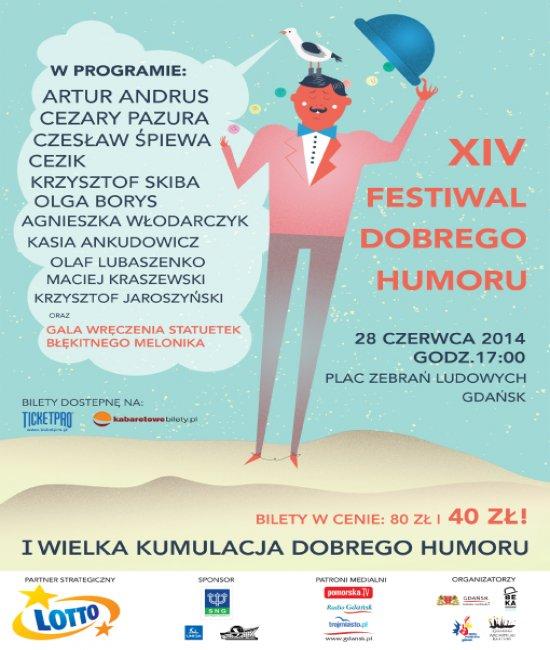 FestiwalDobregoHumoru2014