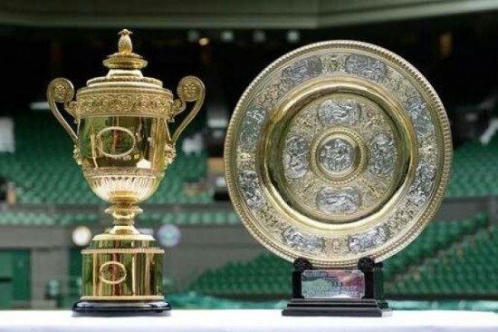 Wimbledon2014_puchary