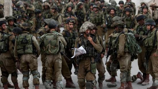 WojskaIzrael