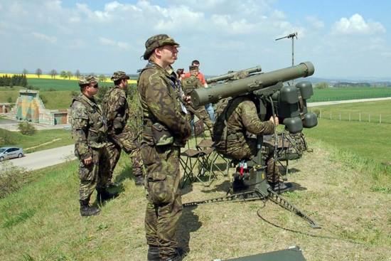 armia_czeska