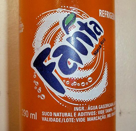 Niemiecka Fantazja, czyli jak powstał napój Fanta