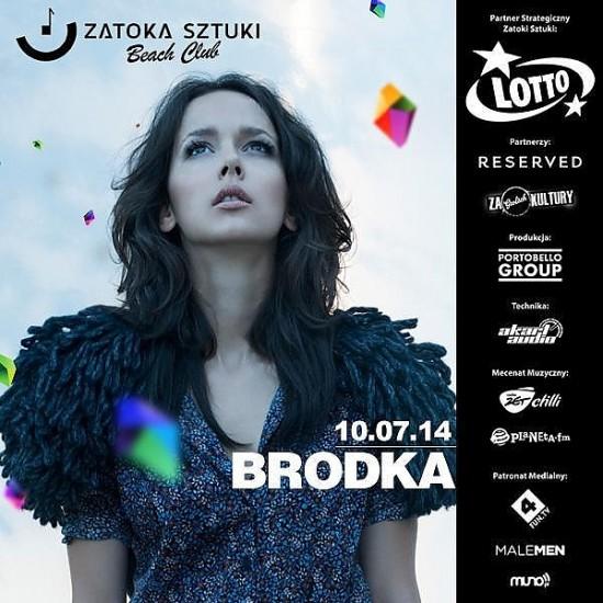 Brodka_ZatokaSztuki2014