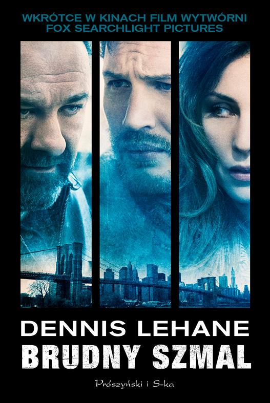 """Autor """"Rzeki tajemnic"""" i """"Wyspy tajemnic"""" powraca! Najnowsza powieść Dennisa Lehane'a już wkrótce w księgarniach"""
